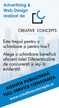 Agentie de Publicitate Full Service Constanta - Creative Concepts Advertising